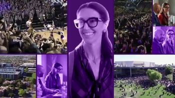 Grand Canyon University TV Spot, 'Insights & Leadership in Business Analytics'