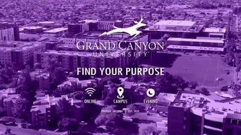 Grand Canyon University TV Spot, 'Impact the Future of Education' - Thumbnail 5