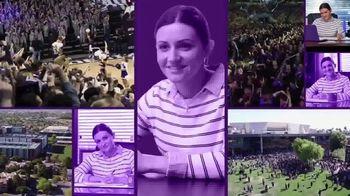 Grand Canyon University TV Spot, 'Impact the Future of Education' - Thumbnail 4