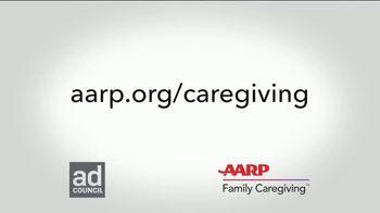 AARP Services, Inc. TV Spot, 'Top Tips: Caregiver Preparedness During COVID' - Thumbnail 8