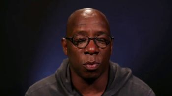 Premier League TV Spot, 'Ian Wright Discusses Theirry Henry Goal' - Thumbnail 1