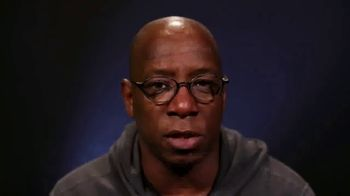 Premier League TV Spot, 'Ian Wright Discusses Theirry Henry Goal' - Thumbnail 5