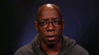 Premier League TV Spot, 'Ian Wright Discusses Theirry Henry Goal' - 6 commercial airings