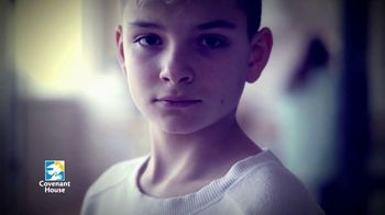 Covenant House TV Spot, 'Amazing Grace: How Young Before We Care' - Thumbnail 6
