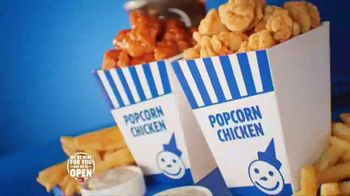 Jack in the Box Popcorn Chicken Combos TV Spot, 'When Things Get Saucy' - Thumbnail 7