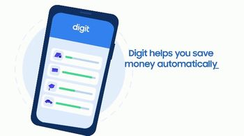 Digit TV Spot, 'What Are You Saving For?' - Thumbnail 3