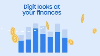 Digit TV Spot, 'What Are You Saving For?' - Thumbnail 5