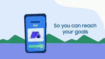 Digit TV Spot, 'What Are You Saving For?' - Thumbnail 6