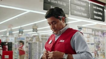 ACE Hardware TV Spot, 'Staying Open' - Thumbnail 1