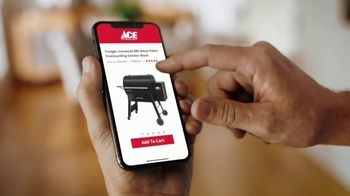 ACE Hardware TV Spot, 'Staying Open' - Thumbnail 3