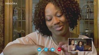 Pandora TV Spot, 'Mother's Day: Staying Safe' - Thumbnail 7