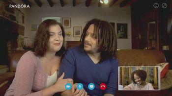 Pandora TV Spot, 'Mother's Day: Staying Safe' - Thumbnail 8