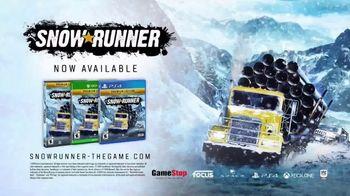 Snow Runner TV Spot, 'Conquer the Wilderness' - Thumbnail 10