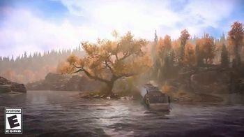 Snow Runner TV Spot, 'Conquer the Wilderness' - Thumbnail 2