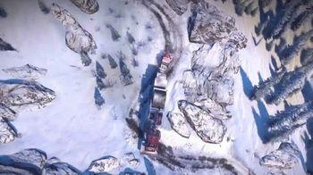 Snow Runner TV Spot, 'Conquer the Wilderness'