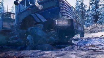 Snow Runner TV Spot, 'Conquer the Wilderness' - Thumbnail 4