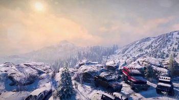 Snow Runner TV Spot, 'Conquer the Wilderness' - Thumbnail 9