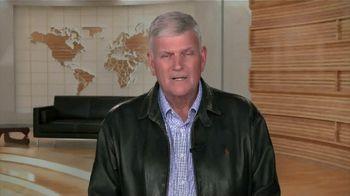 Billy Graham Evangelistic Association TV Spot, 'Uncertainty' - Thumbnail 1
