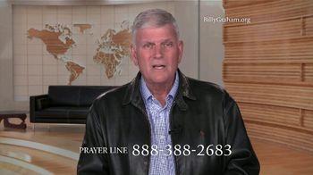 Billy Graham Evangelistic Association TV Spot, 'Uncertainty' - Thumbnail 8