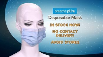 Breathe Pure TV Spot, 'Scarce and Hard to Find: Rush Shipping' - Thumbnail 6