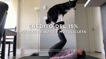 GEICO TV Spot, 'Gracias' [Spanish] - Thumbnail 7