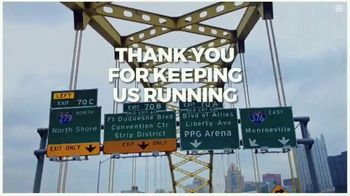The Salvation Army TV Spot, 'FOX 53: Keeping the Steel City Strong' - Thumbnail 2