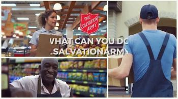 The Salvation Army TV Spot, 'FOX 53: Keeping the Steel City Strong' - Thumbnail 8