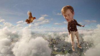 Airheads TV Spot, 'Marco Pollo' - Thumbnail 8
