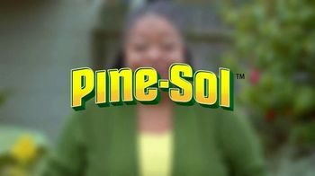 Pine-Sol TV Spot, 'Stay Home, Baby' - Thumbnail 9
