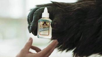 Clear Gorilla Glue TV Spot, 'Museum' - Thumbnail 4