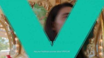 VRAYLAR TV Spot, 'Carousel' - Thumbnail 3