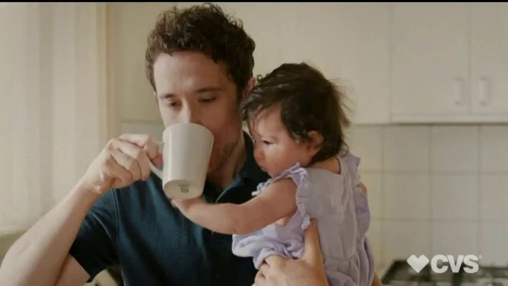 CVS Health TV Commercial, 'Home Is Everything' Song by Phillip Phillips