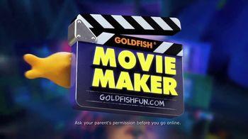 Goldfish TV Spot, 'Movie Maker' - Thumbnail 10