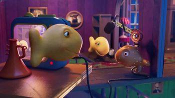 Goldfish TV Spot, 'Movie Maker' - Thumbnail 3