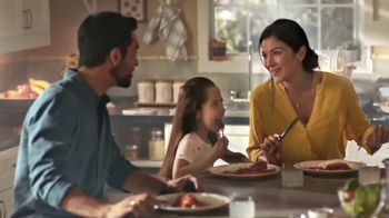 Nestle TV Spot, \'The Simple Moments\'