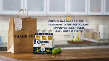 Corona Extra TV Spot, 'A Cinco de Mayo Salute' - Thumbnail 10