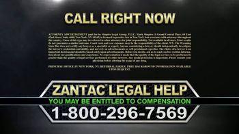 Shapiro Legal Group TV Spot, 'Ranitidine' - Thumbnail 10