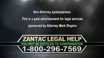 Shapiro Legal Group TV Spot, 'Ranitidine' - Thumbnail 2