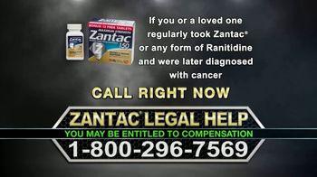 Shapiro Legal Group TV Spot, 'Ranitidine' - Thumbnail 5