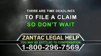 Shapiro Legal Group TV Spot, 'Ranitidine' - Thumbnail 6