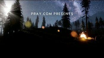 Pray, Inc. TV Spot, 'A Moment' - Thumbnail 1