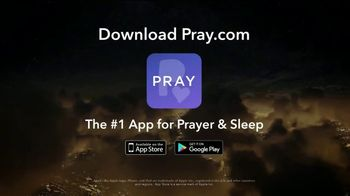 Pray, Inc. TV Spot, 'A Moment' - Thumbnail 9