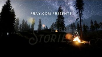 Pray, Inc. TV Spot, 'A Moment'
