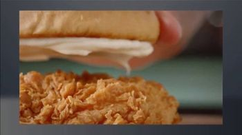 Popeyes Chicken Sandwich TV Spot, 'ION: Quick Case' - Thumbnail 7
