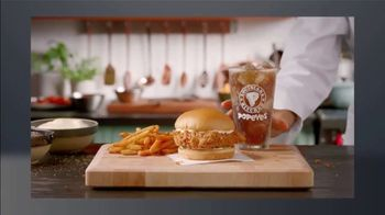 Popeyes Chicken Sandwich TV Spot, 'ION: Quick Case' - Thumbnail 9