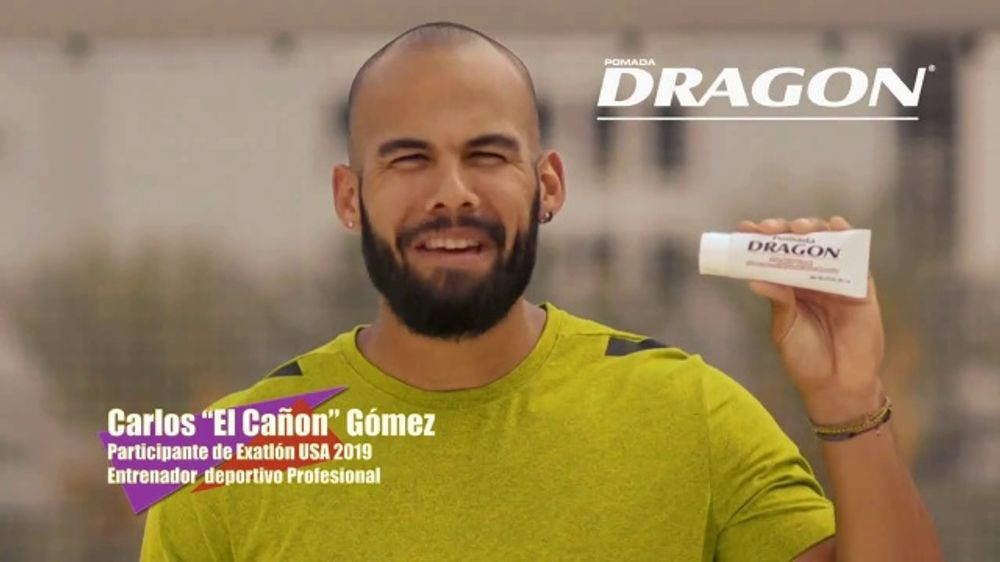 Dragon TV Commercial, 'Dragon Finals: registra tu boleto' con Carlos G??mez