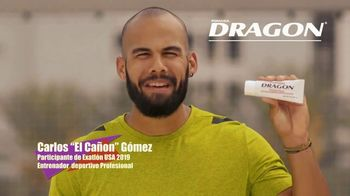Dragon TV Spot, 'Dragon Finals: registra tu boleto' con Carlos Gómez [Spanish] - Thumbnail 1