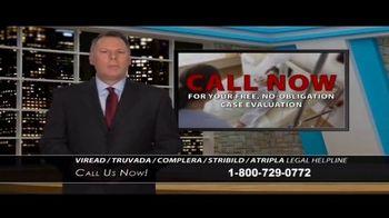 South Branch Law Group TV Spot, 'HIV Medication Helpline' - Thumbnail 10