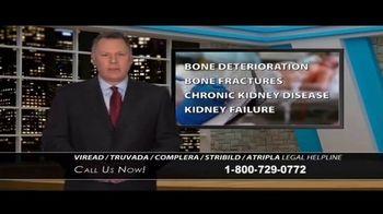 South Branch Law Group TV Spot, 'HIV Medication Helpline' - Thumbnail 4