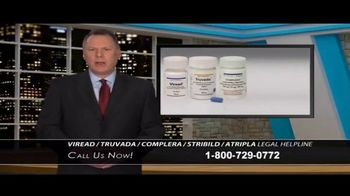 South Branch Law Group TV Spot, 'HIV Medication Helpline' - Thumbnail 7